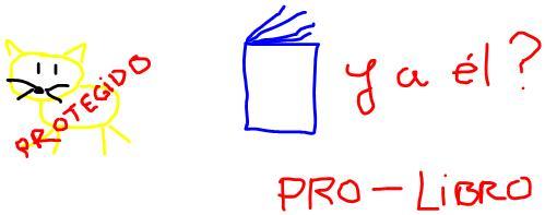 Aprilmond pro libros