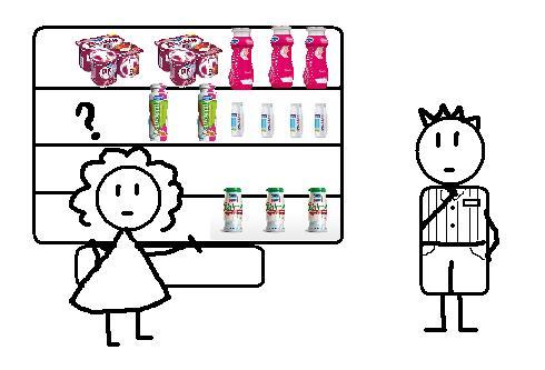 farmacia o supermercado